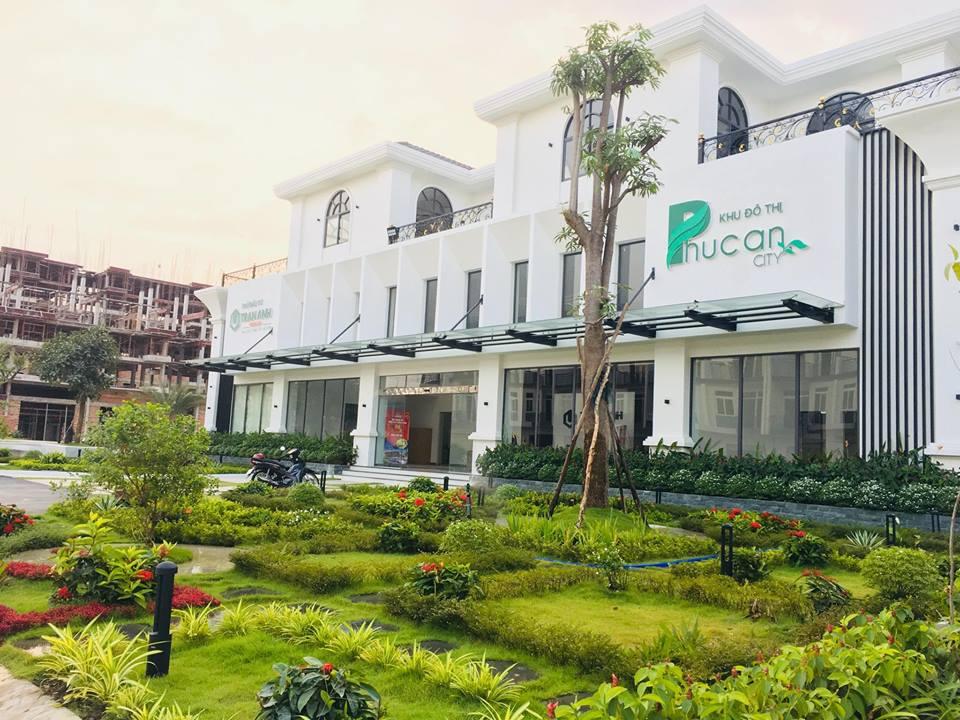 Bất động sản Long An thay áo mới nhờ quy hoạch vùng Tp.Hồ Chí Minh - Hình 1