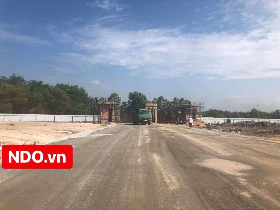 Trần Anh Group khởi công dự án khu đô thị Phúc An City 2 tại Bình Dương - Hình 3