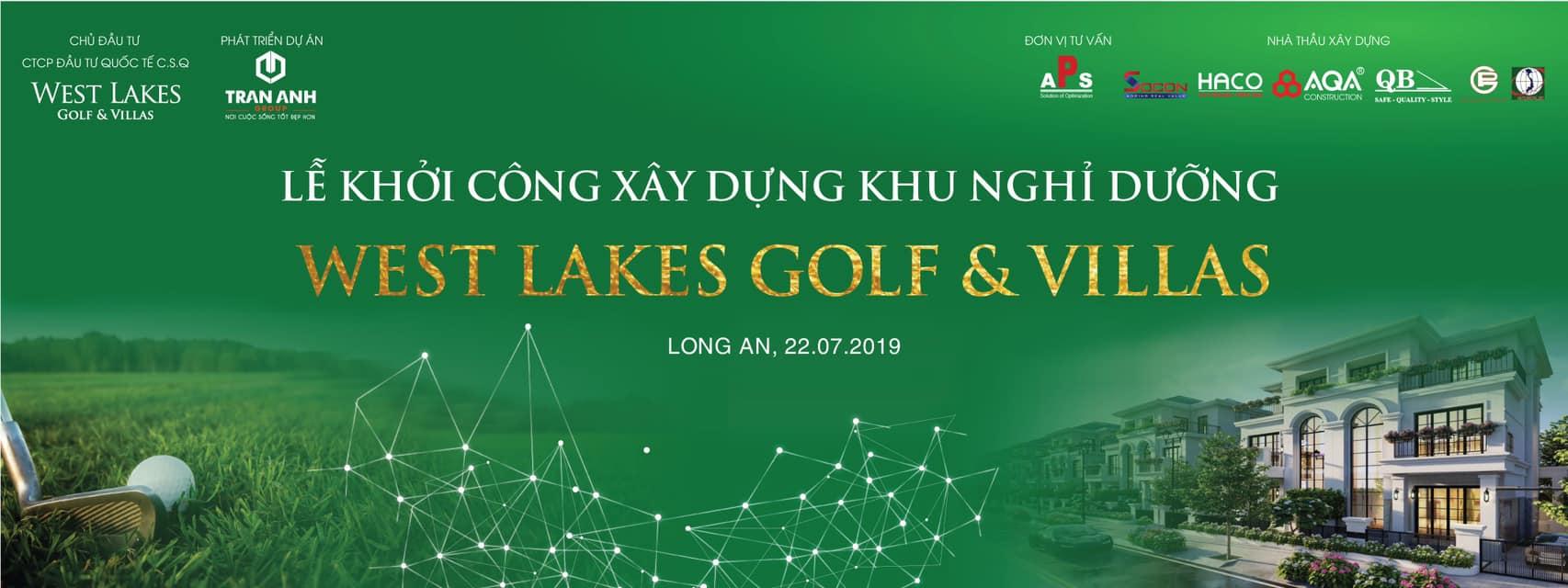 Tại sao Dự Án West Lakes Golf & Villas Đức Hòa thu hút mạnh nhà Đầu Tư? - Hình 2