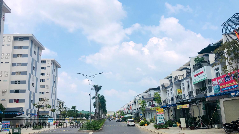 Tiến độ dự án Phúc An City – Trần Anh Group cập nhật ngày 09/10/2019